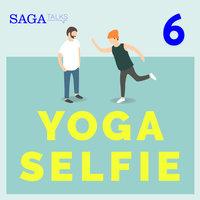 Yogaselfie #6 - Trommeshamanen - Anders Haubart Madsen
