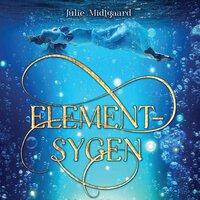 Sprækken til Luscuro #2: Elementsygen - Julie Midtgaard