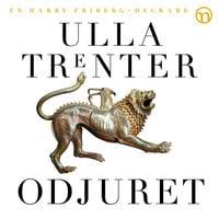Odjuret - Ulla Trenter