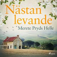 Nästan levande - Merete Pryds Helle