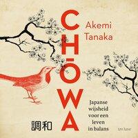 Chowa - Akemi Tanaka