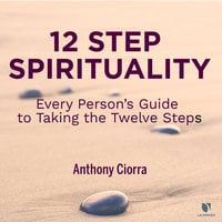 12 Step Spirituality: Every Person's Guide to Taking the Twelve Steps - Anthony J. Ciorra
