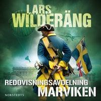 Redovisningsavdelning Marviken - Lars Wilderäng