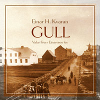 Gull - Einar Hjörleifsson Kvaran