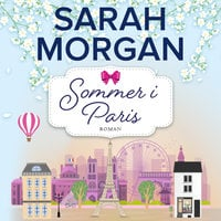 Sommer i Paris - Sarah Morgan