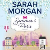 Sommer i Paris