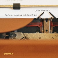 En brunråttas bekännelser - Jens Ganman