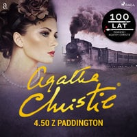 4.50 z Paddington - Agatha Christie