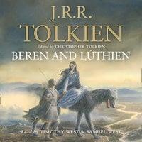 Beren and Lúthien - J.R.R. Tolkien
