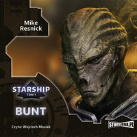 Starship. Bunt - Mike Resnick