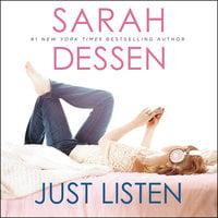 Just Listen - Sarah Dessen
