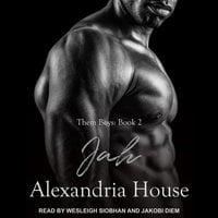 Jah - Alexandria House