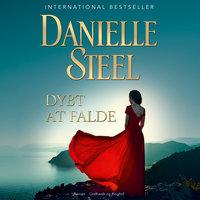Dybt at falde - Danielle Steel