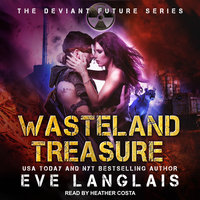 Wasteland Treasure - Eve Langlais