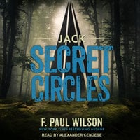 Jack: Secret Circles - F. Paul Wilson