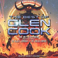 The Best of Glen Cook - Glen Cook