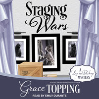 Staging Wars - Grace Topping