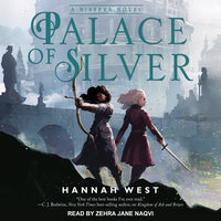 Palace of Silver - Hannah West