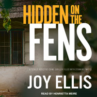 Hidden on the Fens - Joy Ellis