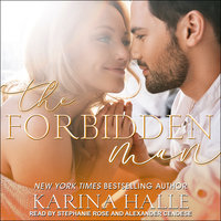 The Forbidden Man - Karina Halle