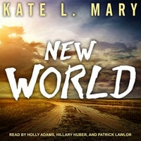 New World - Kate L. Mary