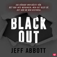 Blackout - Jeff Abbott