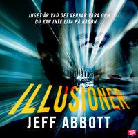 Illusioner - Jeff Abbott