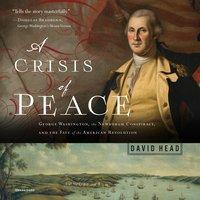 A Crisis of Peace - David Head