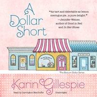 A Dollar Short - Karin Gillespie