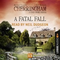 A Fatal Fall - Matthew Costello, Neil Richards