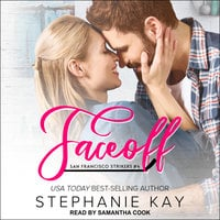 Faceoff - Stephanie Kay