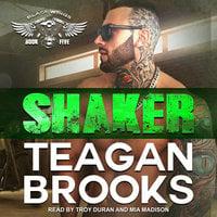 Shaker - Teagan Brooks