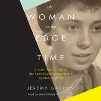 A Woman on the Edge of Time - Jeremy Gavron