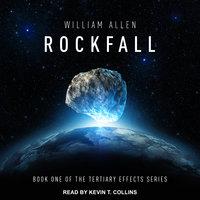 Rockfall - William Allen