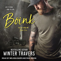 Boink - Winter Travers