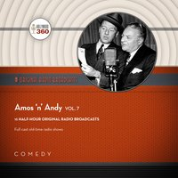 Amos 'n' Andy, Vol. 7 - Black Eye Entertainment