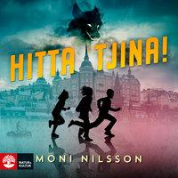 Hitta Tjina! - Nilsson Moni