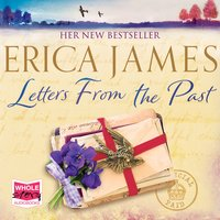 Letters From The Past - Erica James