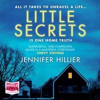 Little Secrets - Jennifer Hillier
