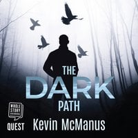 The Dark Path - Kevin McManus