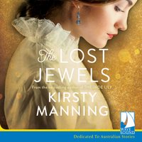 The Lost Jewels - Kirsty Manning