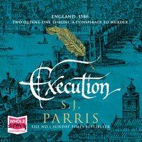 Execution - S.J. Parris