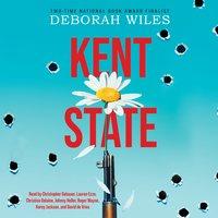 Kent State - Deborah Wiles