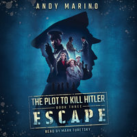 Escape - Andy Marino