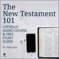 The New Testament 101: Catholic Audio Course - Felix Just