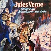 Reise zum Mittelpunkt der Erde - Jules Verne, Dagmar von Kurmin