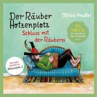 Hotzenplotz 3 - Das Hörspiel - Otfried Preußler
