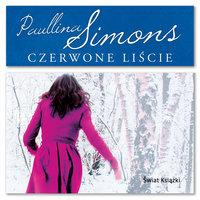 Czerwone liście - Paullina Simons