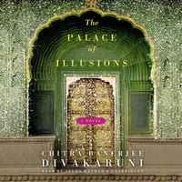 The Palace of Illusions - Chitra Banerjee Divakaruni
