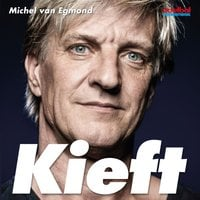 Kieft - Michel van Egmond